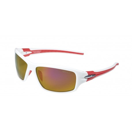 Сл. очила SINNER ROS WHITE POLARIZED